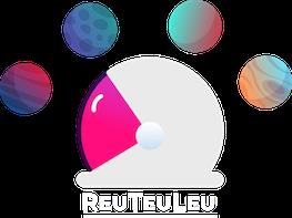 Rencontre Théâtrales Lyonnaises Logo